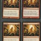 Demolish x4 NM Avacyn Restored Magic the Gathering