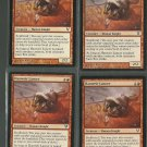 Hanweir Lancer x4 NM Avacyn Restored Magic the Gathering