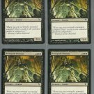 Renegade Demon x4 NM Avacyn Restored Magic the Gathering