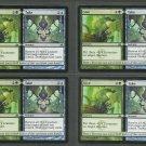 Give Take x4 NM Dragons Maze Magic the Gathering
