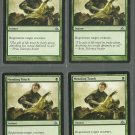 Mending Touch x4 NM Dragons Maze Magic the Gathering