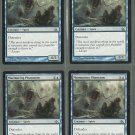 Murmuring Phantasm x4 NM Dragons Maze Magic the Gathering