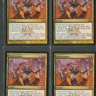 Showstopper x4 NM Dragons Maze Magic the Gathering