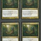 Woodlot Crawler x4 NM Dragons Maze Magic the Gathering
