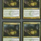 Species Gorger x4 NM Dragons Maze Magic the Gathering