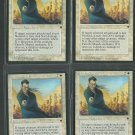 Farrel's Mantle x4 Good Fallen Empires Magic the Gathering