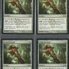 Gruul Keyrune x4 NM Gatecrash Magic the Gathering