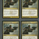 Executioner's Swing x4 NM Gatecrash Magic the Gathering