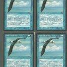 Giant Albatross x4 Good Homelands Magic the Gathering