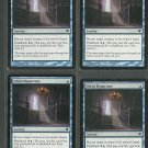 Silent Departure x4 NM Innistrad Magic the Gathering