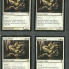 Chapel Geist x4 NM Innistrad Magic the Gathering