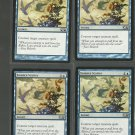 Essence Scatter x4 NM Magic 2013 Magic the Gathering