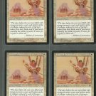 Femeref Scouts x4 - NM - Mirage - Magic the Gathering
