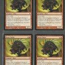 Razor Swine x4 NM New Phyrexia Magic the Gathering