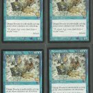 Dream Prowler x4 NM Stronghold Magic the Gathering