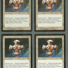 Hope Charm x4 NM Visions Magic the Gathering