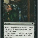Corpse Lunge - NM - Foil - Innistrad - Magic the Gathering