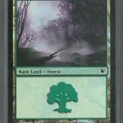 Forest - NM - Foil - Innistrad - Magic the Gathering