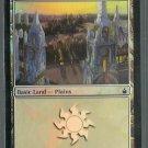 Plains - NM - Foil - Ravnica City of Guilds - Magic the Gathering
