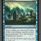 Dreadwaters - NM - Foil - Avacyn Restored - Magic the Gathering