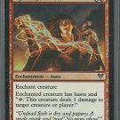 Lightning Prowess - NM - Foil - Avacyn Restored - Magic the Gathering