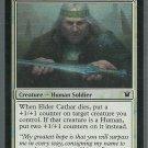 Elder Cathar - NM - Foil - Innistrad - Magic the Gathering