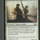 Sunspire Gatekeepers - NM - Foil - Dragons Maze - Magic the Gathering