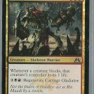 Carnage Gladiator - NM - Foil - Dragons Maze - Magic the Gathering