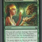Druid's Deliverance NM Foil Return to Ravnica Magic the Gathering