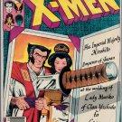 The Uncanny X-Men #172
