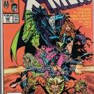 The Uncanny X-Men #240