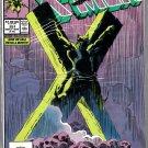 The Uncanny X-Men #251