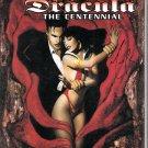 Vampirella/Dracula The Centennial Signed by David Mack w/COA TPB