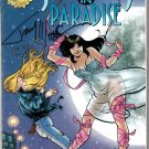 Strangers in Paradise #1 Signed by Terry Moore w/COA