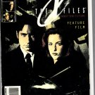 The X-Files Feature Film Adaption TPB