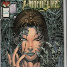 Witchblade Dark Minds TPB