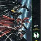 Spawn/Batman TPB
