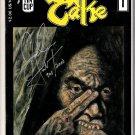 Bitter Cake #1 Signed by Joel Hochman