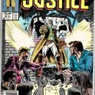 Justice #12