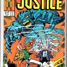 Justice #13