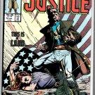 Justice #14