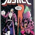 Justice #22