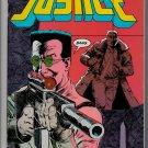 Justice #25