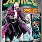Justice #27