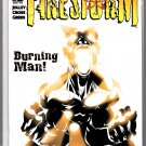 Firestorm The Nuclear Man #2