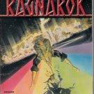 Ragnarok #2 Paradise X Special