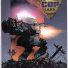 Future Cop LAPD #1