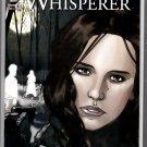 Ghost Whisperer #1A