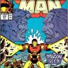 Iron Man #273