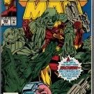 Iron Man #293